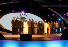 AFRICAN CFTA NEGOTIATIONS — THE ENDGAME