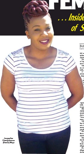 FAMILY DEMANDS JUSTICE FOR MAPECCA
