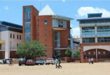 """""""Yekedero"""" AT NUST,1 000+ STUDENTS TREATED FOR STIs"""