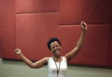 ZODWA SPEAKS ON BAN