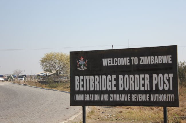 BEITBRIDGE NOW A CRIME HOTSPOT AS TERROR GANG DESCENDS ON BORDER TOWN