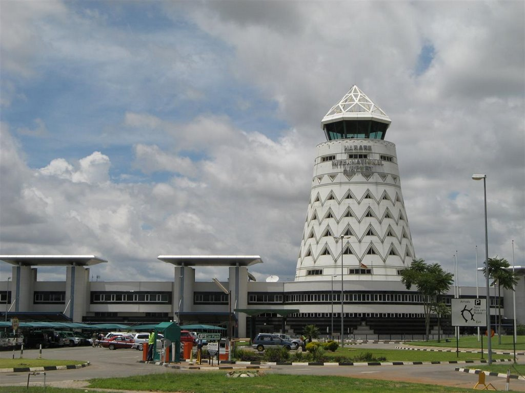 HARARE AIRPORT TO BE RENAMED TO ROBERT MUGABE INTERNATIONAL