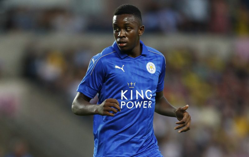 UPCOMING ZIM TEEN SENSATION TAKING EPL BY STORM