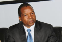 MANGUDYA MUST GO SAYS ZANU PF MEMBER OF PARLIAMENT