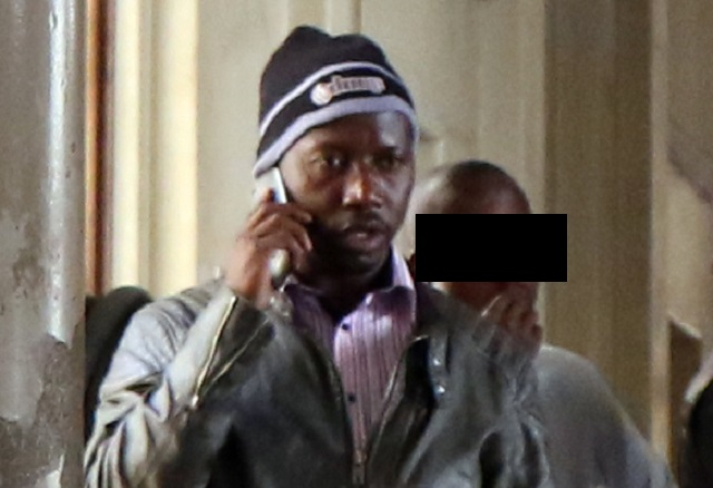 MAPECCA KILLER APPEARS IN COURT, FACES MURDER CHARGE