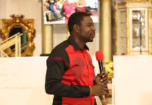 WORD FOR THE JEALOUS WIVES : PROPHET MAGAYA