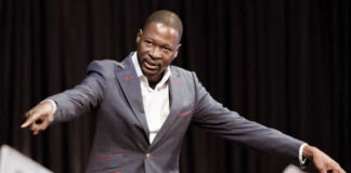 I CANNOT BE TRIED IN A SECULAR COURT :MAKANDIWA