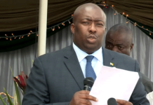KASUKUWERE REGAINS LOST GROUND