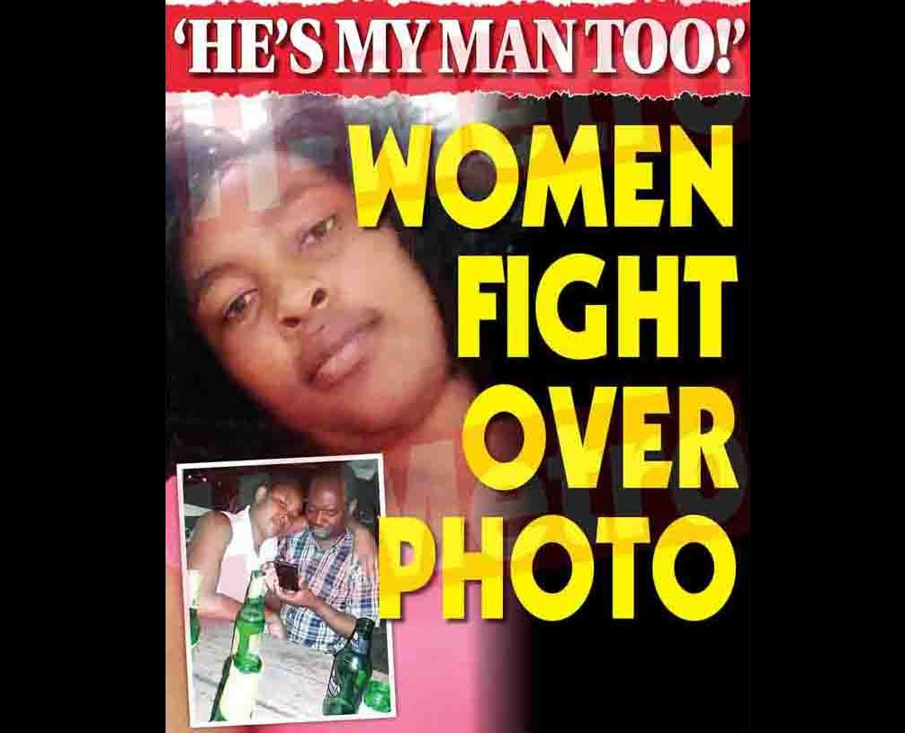 SUSPECTED H00KER CLASHES WITH LOVER'S WIFE