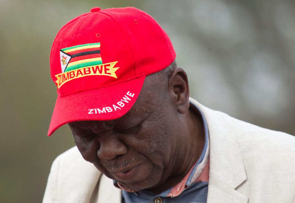 TSVANGIRAI GIVING US A RAW DEAL :SMALLER PARTIES
