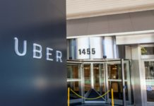 UBER BANNED FROM LONDON