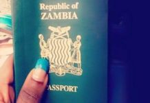 ZAMBIA – NO VISA REQUIRED IN 66 COUNTRIES