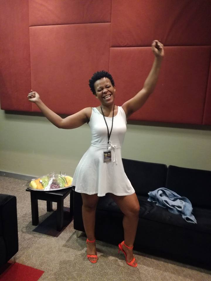 ZODWA :FROM DANCING TO MUSIC