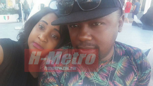 DINO MUDONDO NOW A CHANGED MAN, LEAVES WOMANIZING WAYS