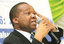 RBZ DESCENDS ON BLACK MARKET DEALERS RESPONSIBLE FOR DEVALUING BOND NOTES