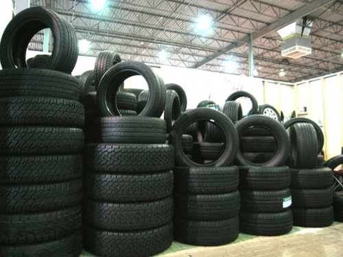 ZIMRA PUTS SECOND HAND TYRE DEALERS ON NOTICE