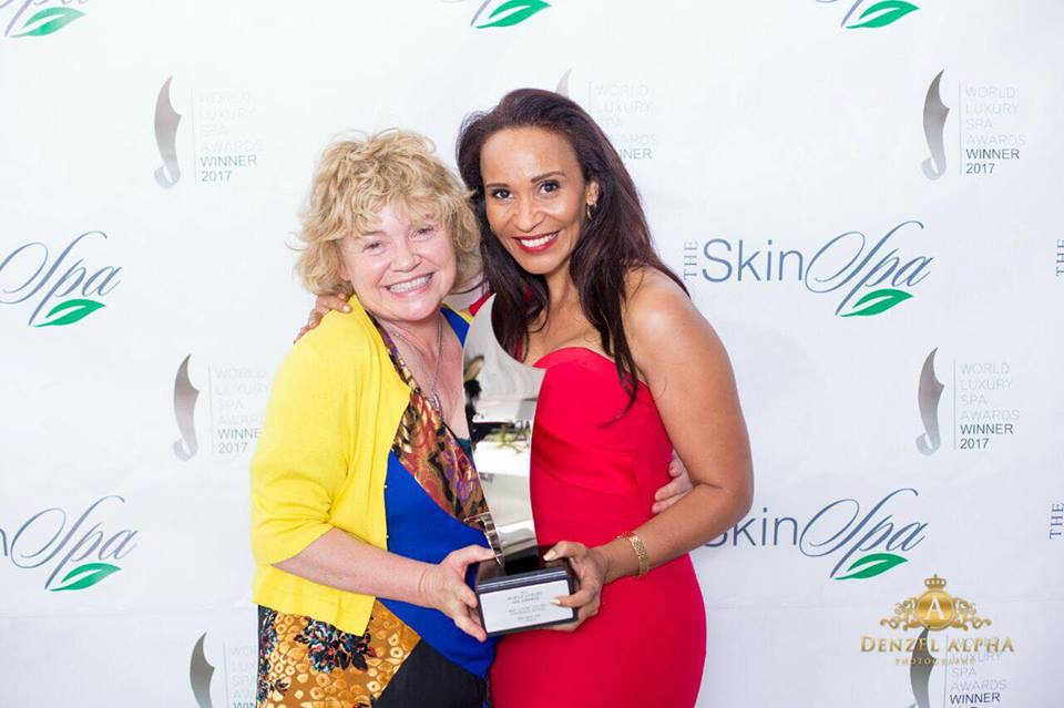 HARARE SPA NAMED THE BEST IN AFRICA