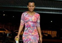ZODWA WABANTU SHOWS TRUE COLOURS