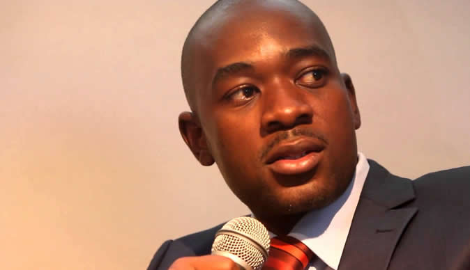 'PARLIAMENT SHOULD APPROVE CABINET NOMINEES' CHAMISA