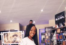 NEW FACE OF ZIM CROWNED