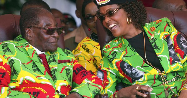GRACE POWER :CHIKOMBA NOW HAS MORE MINISTERS THAN MASVINGO