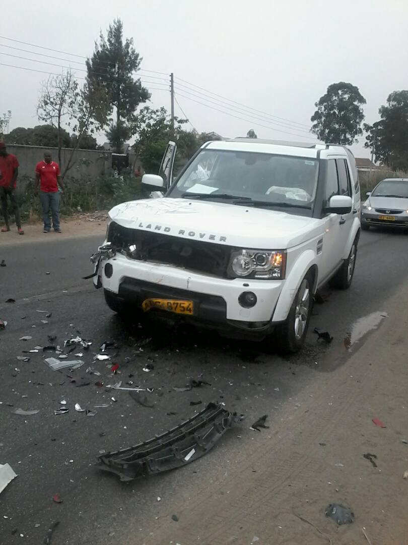 DYNAMOS CHIEF SUPPORTER INVOLVED IN ACCIDENT, RUN OVER BY SPEEDING DRIVER