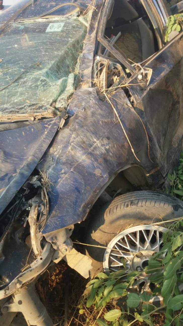 DRINKING AND DRIVING JOYRIDE ENDS IN TRAGEDY