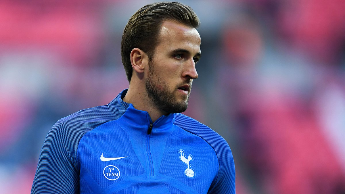 TOTTENHAM'S HARRY KANE OUT OF MAN UNITED MATCH WITH HAMSTRING STRAIN