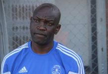 DYNAMOS COACH RUNS OUT OF PATIENCE