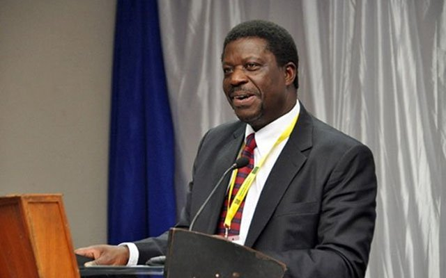 MINISTER :NO CURRENCY CRISIS IN ZIM