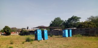 HRE VENDING SITES :LOCAL AUTHORITY FAILS TO DELIVER IN TIME