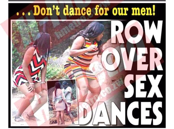 WOMEN ATTEMPT TO STEAL BOYFRIENDS BY DANCE MOVES, PLAN BACKFIRES !