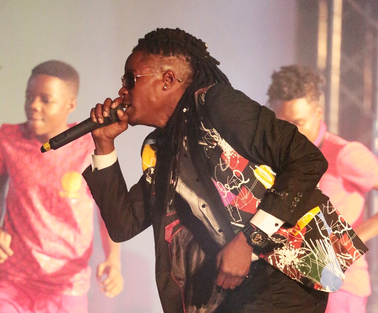 SOULJAH LUV CAUSES HAVOC YET AGAIN, FAILS TO TURN UP FOR SHOW