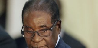 WHO REVOKES MUGABE APPOINTMENT