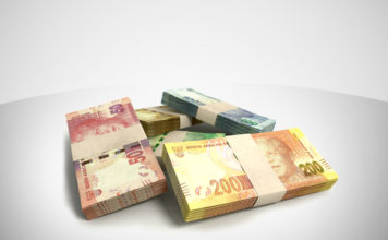 BEITBRIDGE MONEY CHANGER ROBBED OFF R60 000