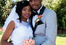 FAMILY SNUB DAUGHTER'S WEDDING FOLLOWING DISAGREEMENT WITH GROOM OVER VENUE