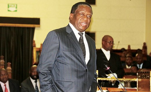 NGWENA SWEARING IN SET FOR FRIDAY