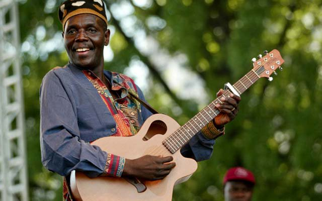 TUKU SCOOPS TOP CONTINENTAL AWARD