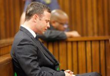 PISTORIUS JAIL TERM DOUBLED