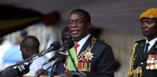 PRESIDENT MNANGAGWA SPEAKS OUT ON SUCCESSION DYNAMICS