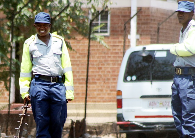 ZRP, COUNCIL UNLEASH NIGHTMARE IN TOWN..START USING SPIKES AGAIN