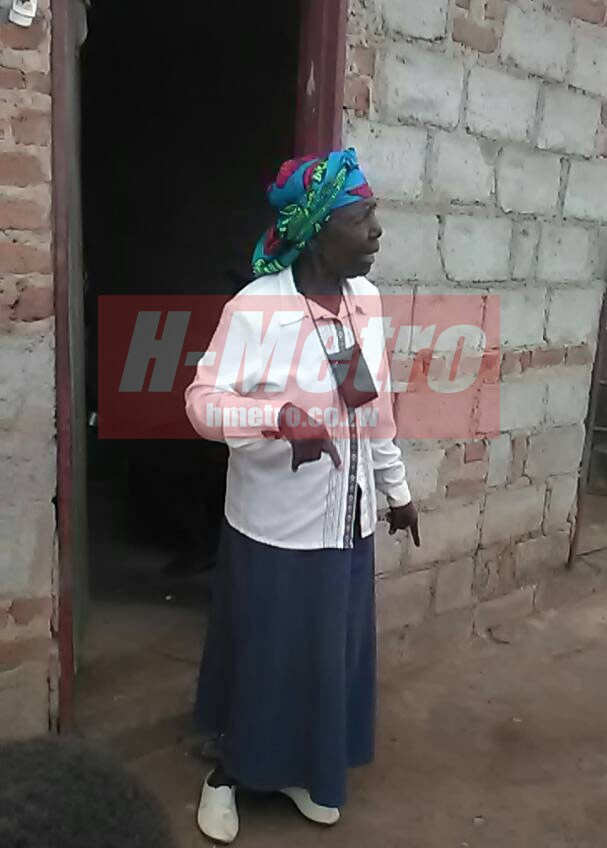 MAN CAUGHT PANTS DOWN WITH BOSS'S WIFE