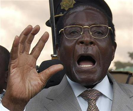 REVEALED :MUGABE WANTS DIGNIFIED EXIT & SECURE SECURITY FOR HIS FAMILY