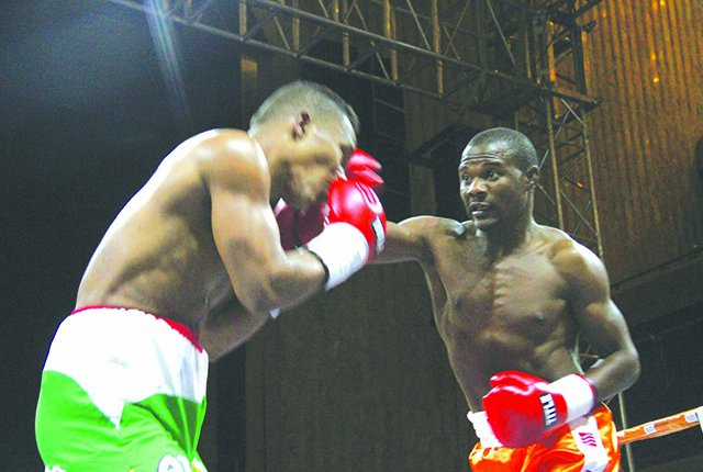MANYUCHI GETS ANOTHER CHANCE