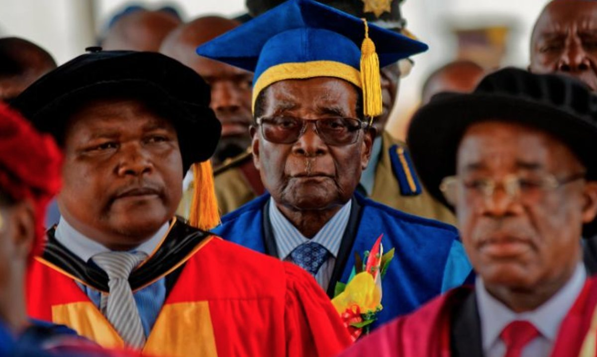 ZANU PF SUMMONS ALL MPS FOR EMERGENCY MEETING