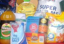 PRICING MADNESS,BASIC COMMODITIES SKYROCKET