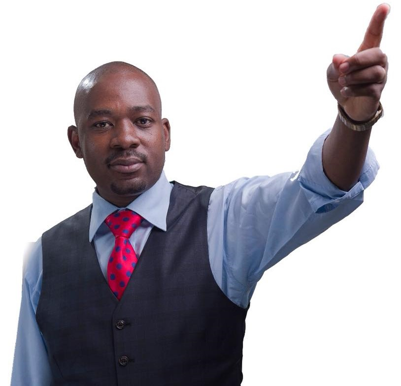 CHAMISA :THIS IS A LESSON TO ALL OF US