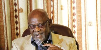 ZAPU SETS THE RECORD STRAIGHT ABOUT REJOINING ZANU PF