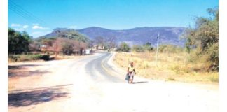 KANYEMBA BORDER TO BE MODERNISED