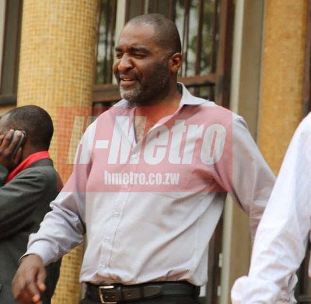 NGWENA'S STALKER 'PROPHET' FLEES FROM PAYING MAINTENANCE